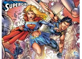 漫画壁纸,超级女声,壁纸(1)