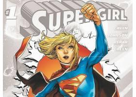 漫画壁纸,超级女声,壁纸(16)