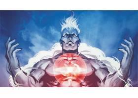 漫画壁纸,船长,原子,壁纸(1)