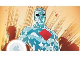 漫画壁纸,船长,原子,壁纸(2)