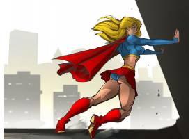 漫画壁纸,超级女声,壁纸(23)