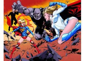 漫画壁纸,超级女声,壁纸(41)