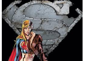 漫画壁纸,超级女声,壁纸(9)