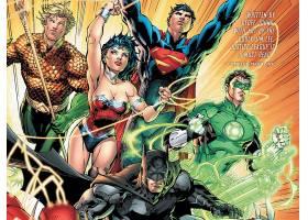 漫画壁纸,公正,联盟,Aquaman,奇迹,妇女,超人,勤务兵,闪光,绿色的