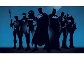 漫画壁纸,公正,联盟,Aquaman,绿色的,灯笼,奇迹,妇女,超人,勤务兵