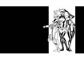 漫画壁纸,复仇者联盟,这,复仇者联盟,女士,奇迹,壁纸