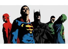 漫画壁纸,公正,联盟,关于,美国,闪光,超人,勤务兵,绿色的,灯笼,火
