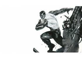 漫画壁纸,x战警,巨人,壁纸(3)