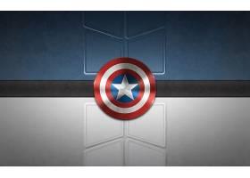 漫画壁纸,船长,美国,壁纸(56)