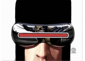漫画壁纸,x战警,独眼巨人,壁纸(3)