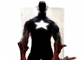 漫画壁纸,船长,美国,壁纸(57)