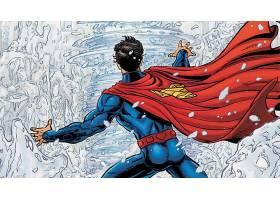 漫画壁纸,超人,壁纸(10)