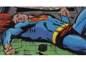 漫画壁纸,超人,壁纸(12)