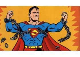 漫画壁纸,超人,壁纸(13)