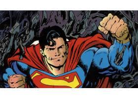 漫画壁纸,超人,壁纸(15)