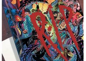 漫画壁纸,公正,联盟,超人,勤务兵,奇迹,妇女,绿色的,灯笼,Aquaman