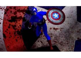 漫画壁纸,船长,美国,盾,壁纸