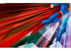 漫画壁纸,超人,壁纸(69)