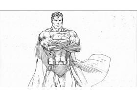 漫画壁纸,超人,壁纸(7)