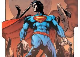 漫画壁纸,超人,壁纸(70)