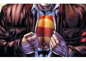 漫画壁纸,超人,壁纸(75)