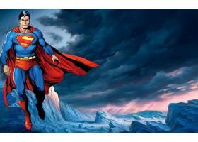 漫画壁纸,超人,壁纸(79)