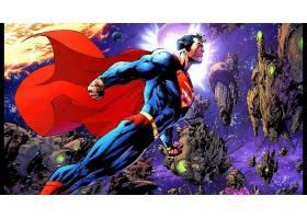 漫画壁纸,超人,壁纸(8)