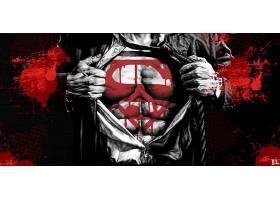 漫画壁纸,超人,壁纸(29)