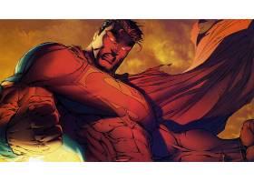 漫画壁纸,超人,壁纸(3)