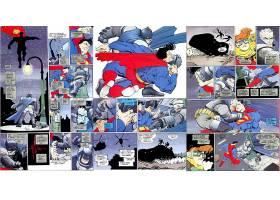 漫画壁纸,超人,壁纸(32)