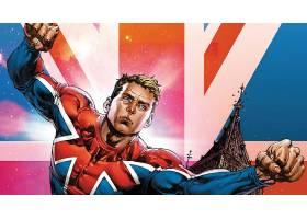 漫画壁纸,船长,英国,壁纸(2)