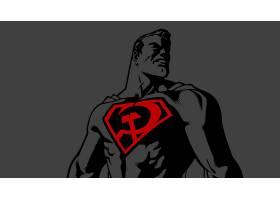 漫画壁纸,超人,壁纸(38)