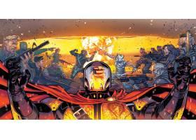 漫画壁纸,军用品,乔,眼镜蛇,指挥官,壁纸(1)