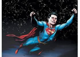 漫画壁纸,超人,壁纸(45)