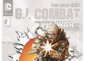 漫画壁纸,军用品,战斗,壁纸(2)
