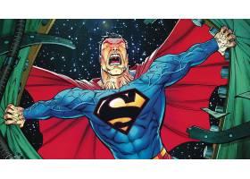 漫画壁纸,超人,壁纸(5)