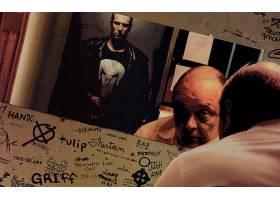 漫画壁纸,惩罚者,坦白的,城堡,壁纸(7)
