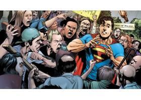 漫画壁纸,超人,壁纸(6)