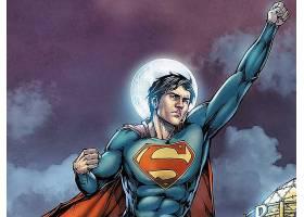 漫画壁纸,超人,壁纸(61)