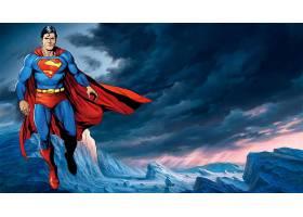 漫画壁纸,超人,壁纸(66)