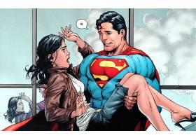 漫画壁纸,超人,壁纸(86)