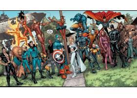 漫画壁纸,新建,复仇者联盟,这,复仇者联盟,东西,看不见的,妇女,先