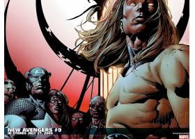 漫画壁纸,新建,复仇者联盟,这,复仇者联盟,船长,美国,蜘蛛女,蜘蛛