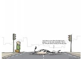 漫画壁纸,伍尔夫摩根索勒,壁纸(3)