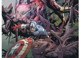 漫画壁纸,神秘的,x战警,x战警,船长,美国,壁纸