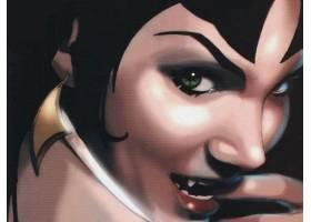 漫画壁纸,Vampirella,壁纸(19)