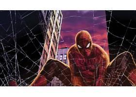 漫画壁纸,这,令人惊异的,蜘蛛侠,蜘蛛侠,壁纸(6)