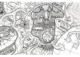 漫画壁纸,医生,谁,壁纸(4)