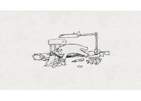 漫画壁纸,猫,壁纸(3)