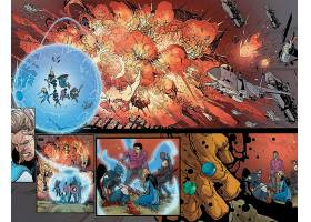 漫画壁纸,终极目标,船长,美国,壁纸(1)